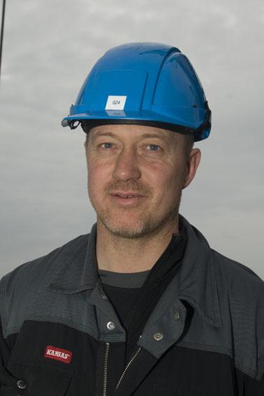 Morten Haurum: Dykkerleder, erhvervsdykker og ROV-pilot hos JD-Contractor
