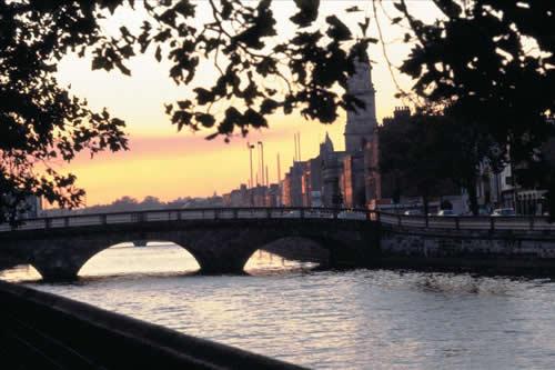 Foto: Dublin Tourism