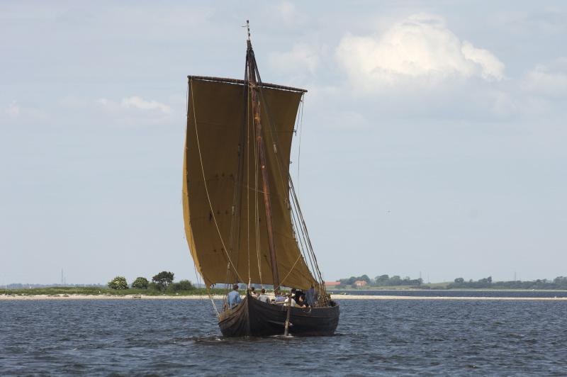 Vikingeskibet Ottar