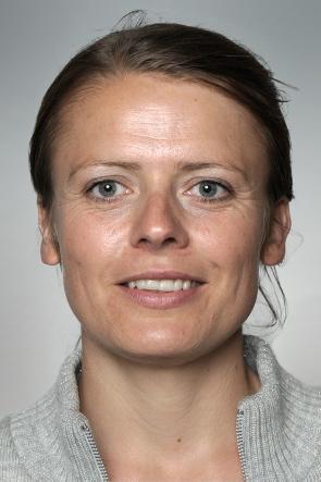 Marie Louise Krogh-Nielsen