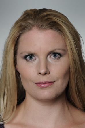 Rikke Johansen