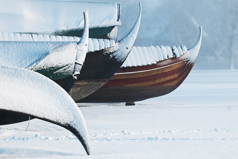 vikingernes jul