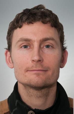 Martin Rodevad Dael