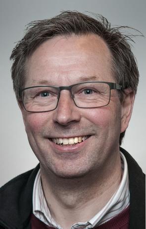 Claus Christiansen