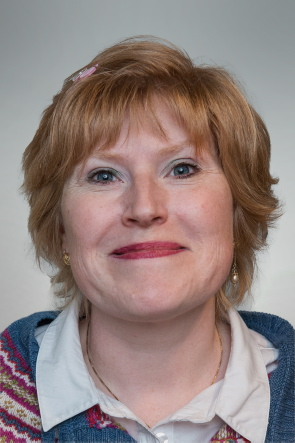 Karen Tronøe