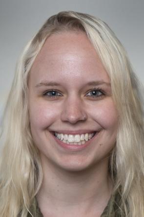 Christina Kirkegaard Poulsen