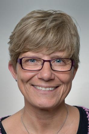 Lisbeth Weichel