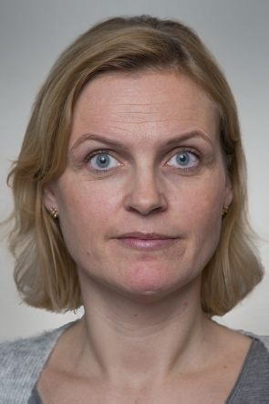 Maria Normann Nielsen