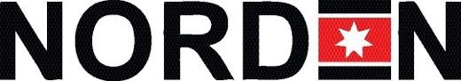 """Dampskibsselskabet """"NORDEN"""" er sponsor for besætningens redningsdragter"""