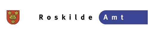 Det tidligere Roskilde Amt har støttet projektet