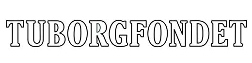 Byggeriet af Havhingsten fra Glendalough og rekonstruktionsmodellen er finansieret af Tuborgfondet