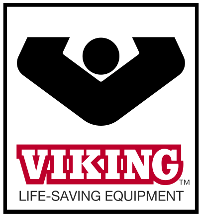 Viking Life-Saving Equipment er sponsor for sikkerhedsudstyr til Havhingsten fra Glendalough