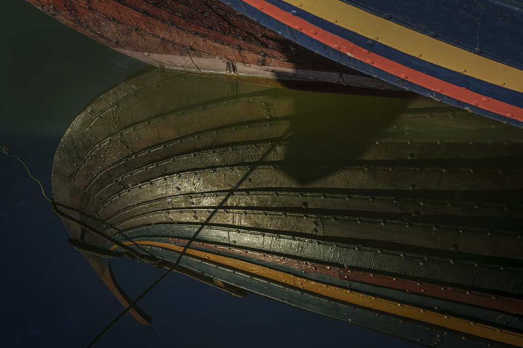 På vikingeskibsmuseet har vi også undervisning for sprogcentre