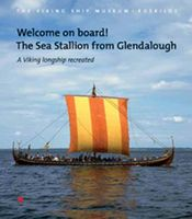 Welcome on board! by J. Bill, S. Nielsen, E. Andersen and T. Damgård-Sørensen. Photo Werner Karrasch