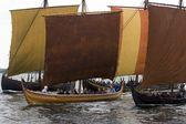 Ottar, Helge Ask, Havhingsten fra Glendalough, Roar Ege.